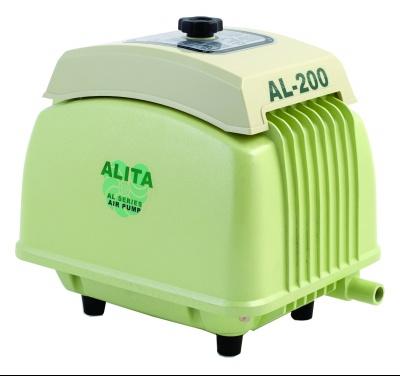 membránové dúchadlo ALITA model AL-200