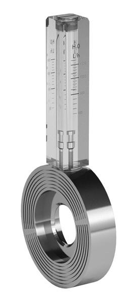 Flowmeter model_op-1_600