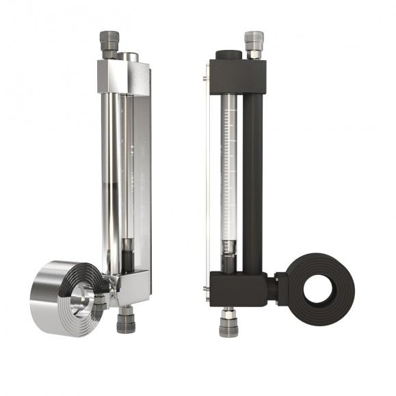 Flowmeter T
